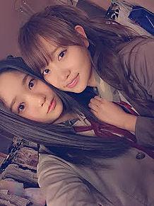 AKB48 中野郁海 永尾まりや チーム8の画像(プリ画像)
