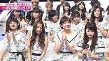 3/25 Mステ AKB48 島崎遥香 山本彩 川栄李奈の画像(プリ画像)