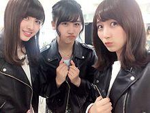 大和田南那 AKB48 小嶋真子 大島涼花の画像(プリ画像)