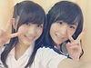 大和田南那 AKB48 川本紗矢 さやや プリ画像
