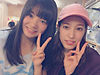 チーム8 AKB48 中野郁海 平田梨奈 プリ画像