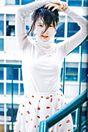 島崎遥香 BLT AKB48 プリ画像