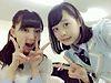 横山結衣 チーム8 AKB48 後藤萌咲 プリ画像