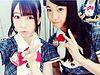永野芹佳 チーム8 AKB48 下尾みう プリ画像