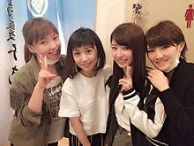 AKB48 岡田奈々 武藤十夢 大島優子 野呂佳代の画像(プリ画像)