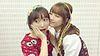Mステ AKB48 M 大島涼花 加藤玲奈 プリ画像