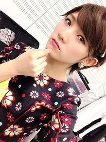 岡田奈々 翼はいらない AKB48の画像(プリ画像)