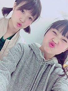 AKB48 朝長美桜 みおたす 山田野絵 NGT48 HKT48の画像(プリ画像)