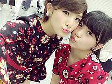 小嶋真子 AKB48 岡田奈々 翼はいらない Mステの画像(プリ画像)