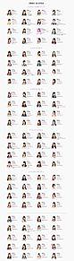 AKB48選抜総選挙速報 渡辺麻友 指原莉乃の画像(山本彩/NMB48に関連した画像)