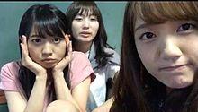 加藤玲奈 showroom AKB48 木崎ゆりあ 大島涼花の画像(プリ画像)