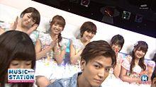 AKB48 峯岸みなみ 木崎ゆりあ 入山杏奈 加藤玲奈 岡田奈々の画像(プリ画像)