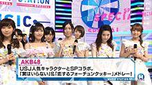 AKB48 島崎遥香 加藤玲奈 松井珠理奈 指原莉乃 渡辺麻友の画像(プリ画像)
