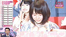 AKB48選抜総選挙 高橋朱里 千葉恵里の画像(プリ画像)