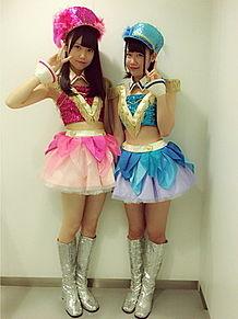 AKB48選抜総選挙 長久玲奈 くれにゃん チーム8 服部有菜の画像(プリ画像)