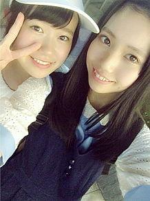 チーム8 AKB48 長久玲奈 くれにゃん 服部有菜の画像(プリ画像)