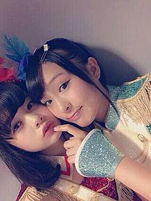 横山結衣 チーム8 AKB48選抜総選挙 山田菜々美の画像(プリ画像)