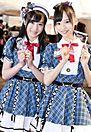 チーム8 AKB48選抜総選挙 坂口渚沙 倉野尾成美 プリ画像