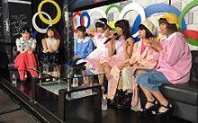 島崎遥香 AKB48 島田晴香 竹内美宥 横山由依の画像(プリ画像)