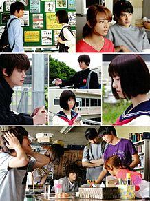 島崎遥香 ホーンテッドキャンパス パンフレット AKB48の画像(高橋メアリージュンに関連した画像)