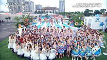 FNS 谷川愛梨 NMB48 山本彩 西野七瀬 乃木坂46の画像(プリ画像)
