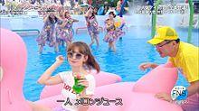 FNS 小嶋陽菜 ℃-ute AKB48の画像(プリ画像)