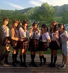 CROW'S BLOOD AKB48 オフショ 宮脇咲良の画像(プリ画像)