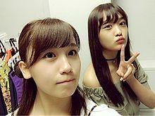 小嶋真子 AKB48 前田美月 舞台マジすかの画像(前田美月に関連した画像)
