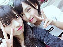 山田菜々美 チーム8 AKB48 佐藤七海の画像(プリ画像)