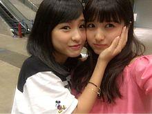 山田菜々美 チーム8 AKB48 大和田南那の画像(プリ画像)
