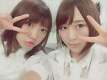 木崎ゆりあ AKB48 高橋朱里の画像(プリ画像)