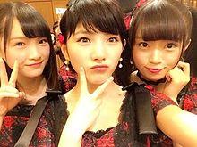 中井りか NGT48 岡田奈々 太野彩香 AKB48の画像(プリ画像)