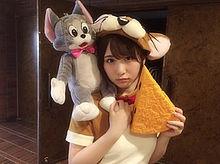 高橋朱里 じゃんけん大会 AKB48の画像(プリ画像)