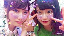 高橋朱里 AKB48 中井りか NGT48の画像(プリ画像)
