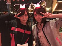高橋朱里 AKB48 山本彩 NMB48の画像(プリ画像)