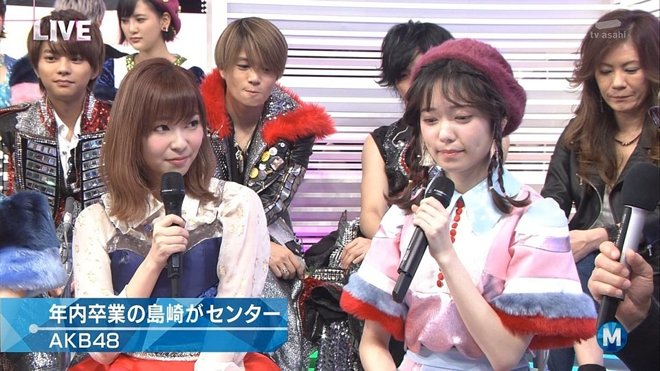 ハイテンション AKB48選抜 島崎遥香の画像 プリ画像