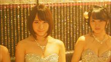 キャバすか学園 2話 AKB48 高橋朱里 向井地美音の画像(キャバすか学園2に関連した画像)