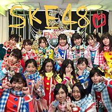 FNS AKB48 松井珠理奈 古畑奈和 北川綾巴の画像(プリ画像)