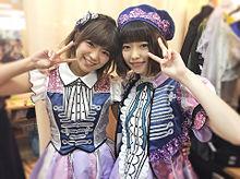 島崎遥香 卒業公演 AKB48 山内鈴蘭 SKE48の画像(プリ画像)