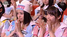 人見古都音 チーム8  AKB48選抜総選挙 阿部芽唯の画像(プリ画像)