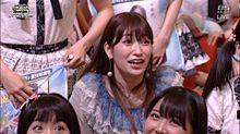 AKB48選抜総選挙 NMB48 須藤凜々花 吉田朱里の画像(総選挙に関連した画像)
