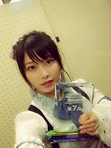 AKB48選抜総選挙 横山由依の画像(総選挙に関連した画像)