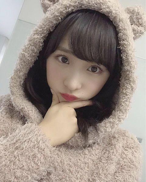 小栗有以 チーム8  AKB48 7の画像(プリ画像)