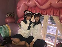 大盛真歩 AKB48 ドラ3 矢作萌夏 プリ画像