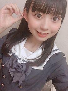 大盛真歩 AKB48 ドラ3 プリ画像