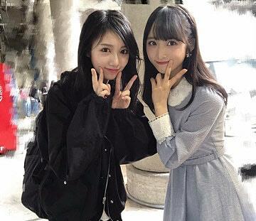 小栗有以 チーム8 AKB48 横野すみれ NMB48