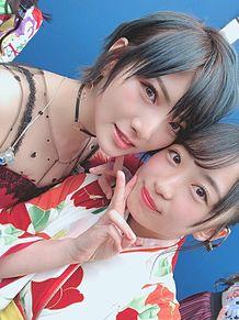岡田奈々 AKB48 STU48 渡部愛加里 hkt48 プリ画像