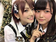 岡田奈々 AKB48 STU48 水上凛巳花 HKT48 5期生 プリ画像