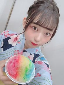 大盛真歩 AKB48 プリ画像