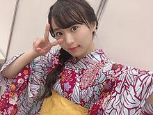 坂口渚沙 チーム8   AKB48 プリ画像